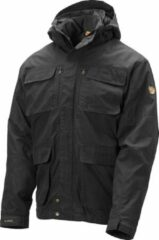 Zwarte Fjällräven Fjallraven Mont 3 in 1 Hydratic Jacket - heren - winterjas - M