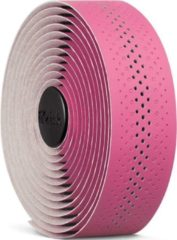 Roze Fizik Tempo Microtex Bondcush Classic 3mm Stuurlint - pink