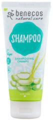 Benecos Shampoo aloe vera vegan 200 Milliliter