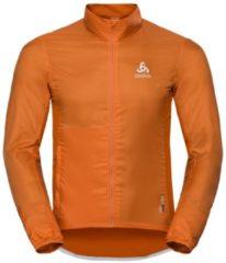 Rosa Odlo Jacket Fujin Light - Radjacken für Herren - Pink