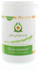 Phytonics - Gluco balance humaan 120 cap