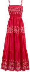 Kleid Alba Moda rot