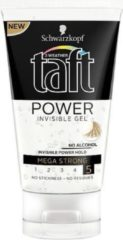 Taft Styling Taft Styling Power Invisible Gel (150ml)