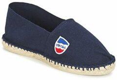 Blauwe Sandalen 1789 Cala UNIE MARINE