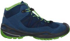 Outdoorschuh Robin GTX QC mit GORE-TEX Membran 650728-6003 Lowa Blue/Lime