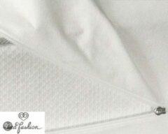 Witte Carese Evolon Matrashoes Anti Allergisch 70/30 100 x 200 cm