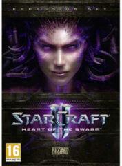 Blizzard Starcraft II: Heart of the Swarm - Windows