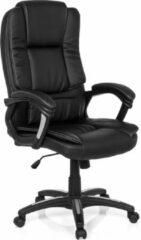 MyBuero Hjh office Relax CLL 120 - Bureaustoel - Directiestoel - Kunstleder - Zwart