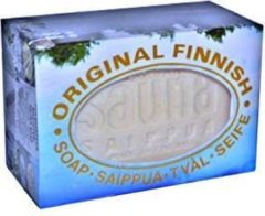 Mellis - Original Finnish Sauna soap on a Rope - naturel