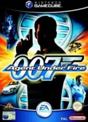 Electronic Arts James Bond: Agent Under Fire