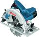 Bosch Professional GKS 190 Cirkelzaag - 1400 Watt - 70 mm zaagdiepte - Inclusief zaagblad