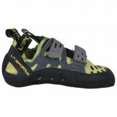 La Sportiva - Tarantula - Klimschoenen maat 37, zwart/grijs