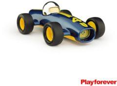 Blauwe Mertex Trading Playforever - Verve Malibu Luc as