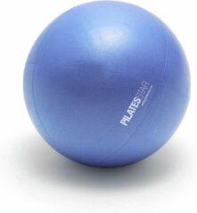 Blauwe Yogistar Pilates gymnastiek bal - Ø 23 cm blue Fitnessbal