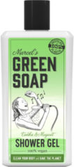 Marcel Green Soap Shower gel - Tonka & Muguet - 500ml - Shower gel - Tonka & Muguet