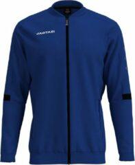 Jartazi Trainingsjack Roma Jongens Polyester Blauw Mt 158-164