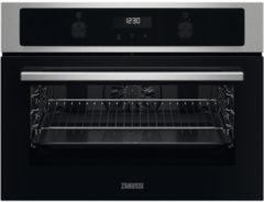 Roestvrijstalen Zanussi ZVEKN7X1 inbouw oven
