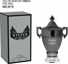 Winner Intense Eau de Toilette 100 ml By Tiverton