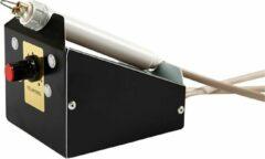 Creativ company Pyrografie / Houtbranden set GS 1E, dikte 0,7+1,1 mm, 400-450 °C, 1 stuk