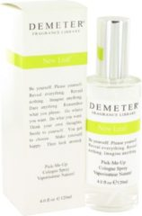 Demeter 120 ml - New Leaf Cologne Spray Women