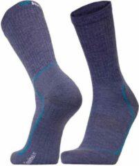 2-Pack UphillSport Coolmax Wandelsokken voor droge voeten 8385.164 - Jeans - Unisex - Maat 43-46