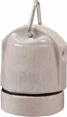 Olba Keramische Fitting E27 - Verwarming - Wit per stuk