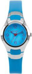 Coolwatch by Prisma CW.338 Kinderhorloge Sport Blauw staal/siliconen blauw 27 mm