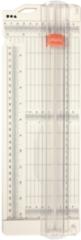 Creotime Papiersnijder, l: 35 cm, A3+A4, 1 stuk