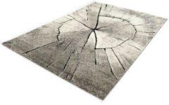 Bronze Merinos/karpet24.nl Vloerkleed Ibiza 605-95 Nature-80 x 150 cm