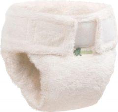 Kidzstore.eu Little lamb - bamboe luier (maat 3)