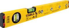 Stabila 70 ELECTRIC 16135/4 Waterpas voor elektriciens 43 cm 0.5 mm/m Kalibratie conform: Fabrieksstandaard (zonder certificaat)
