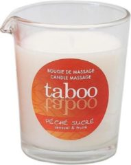 RUF TABOO PECHE SUCRE CANDLE FOR HER