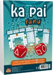 Groene White Goblin Games Ka Pai: Ranu (extra blocks level 1)