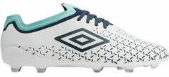 Witte Voetbalschoenen Umbro Velocita V Pro FG