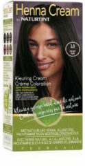 Naturtint Henna Cream 1.0 Zwart/noir (110ml)