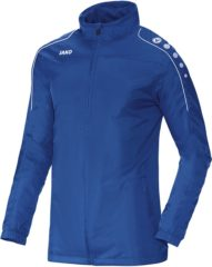 Blauwe Jako - Rain jacket Team Senior - Heren - maat XXL