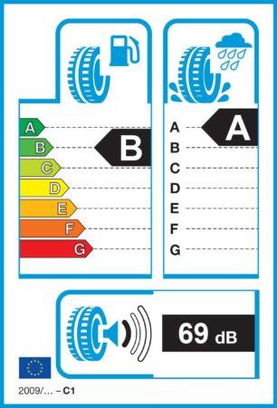 Afbeelding van Michelin PRIM3AOXL 235/55 R18 104Y zomerband