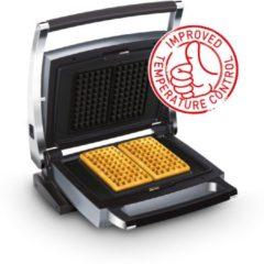 Grijze Fritel Combi Waffle Maker CW 2448