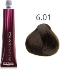L'Oreal Professionnel L'Oréal - Dia Richesse - 6.01 - 50 ml