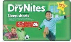 Huggies Sleepshorts 4-7 jaar 7-Luiers