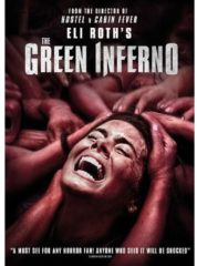 Groene VSN / KOLMIO MEDIA Green Inferno | DVD