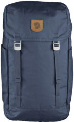 Groene Fjällräven Fjallraven Greenland Top Large Backpack storm