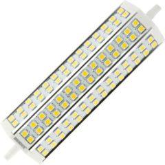 Groenovatie LED Lamp R7S Fitting - 18W - 189x54x31 mm - Warm Wit