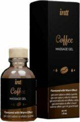 Intt Massage Gel - Coffee | | Olie | Geuren | Erotische | Erotisch | Massage | Body to Body | Therme | Glijmiddel | Set | Seks | Mannen | Vrouwen | Valentijn