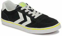 Hummel Stadil 3.0 JR Sneakers - Zwart - Maat 35