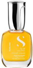 Alfaparf Semi Di Lino Sublime Cristalli Liquidi Serum Alle Haartypen 15ml