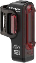 Lezyne Strip Drive Rear 150 Lumen LED Fietslamp Zwart/Donkergrijs