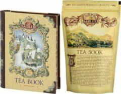 Basilur Premium Tea Basilur Tea Volume Book 2