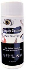 Sugar Coated Pure Fine Talc Ontharingstool 75g