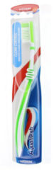 12x Aquafresh Tandenborstel Clean Control Medium